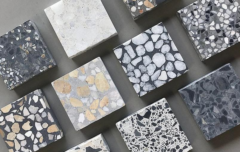 A Full Guide on Terrazzo Tiles in the 21st Century